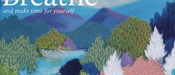 Breathe magazine issue 8