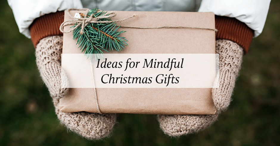 wondering what to give your loved ones this christmas are you searching for something more inspiring than the overpackaged overpriced and overproduced - What To Give For Christmas