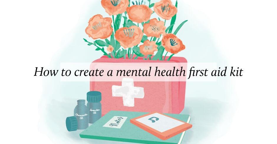 Breathe Breathe magazine - How to create a mental health