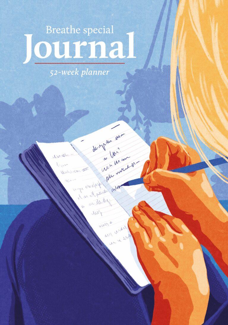Breathe Journal 2022_cover