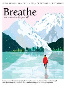 Breathe Issue 18