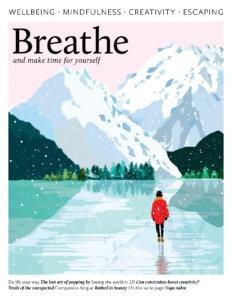 Breathe Issue 18