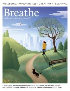Breathe Issue 19