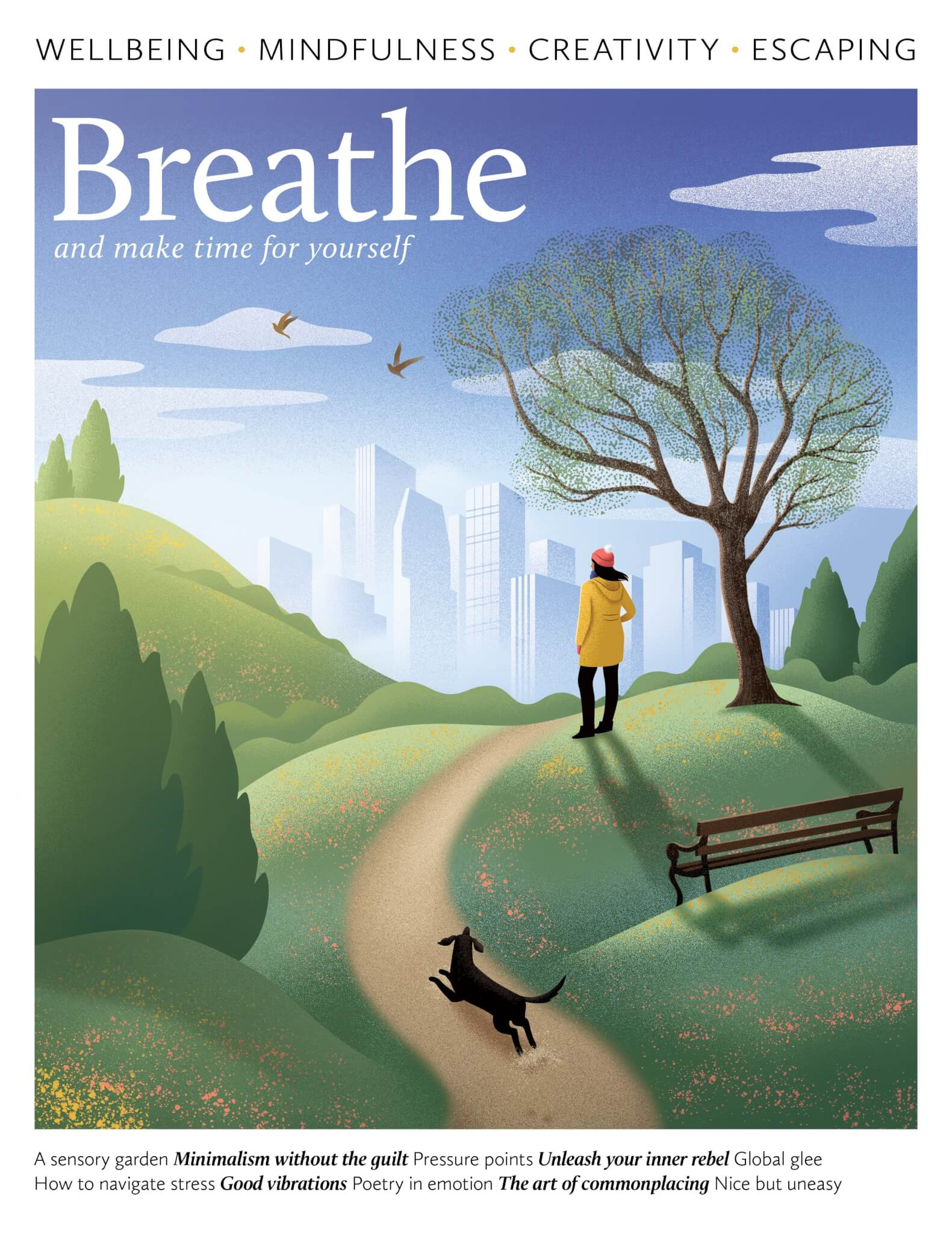 Breathe Issue 19
