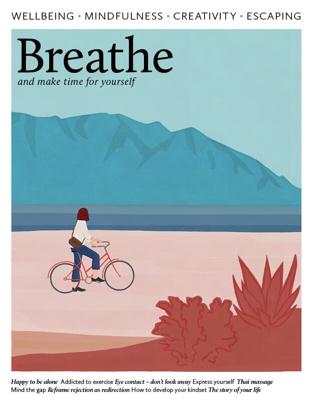 Breathe Issue 20