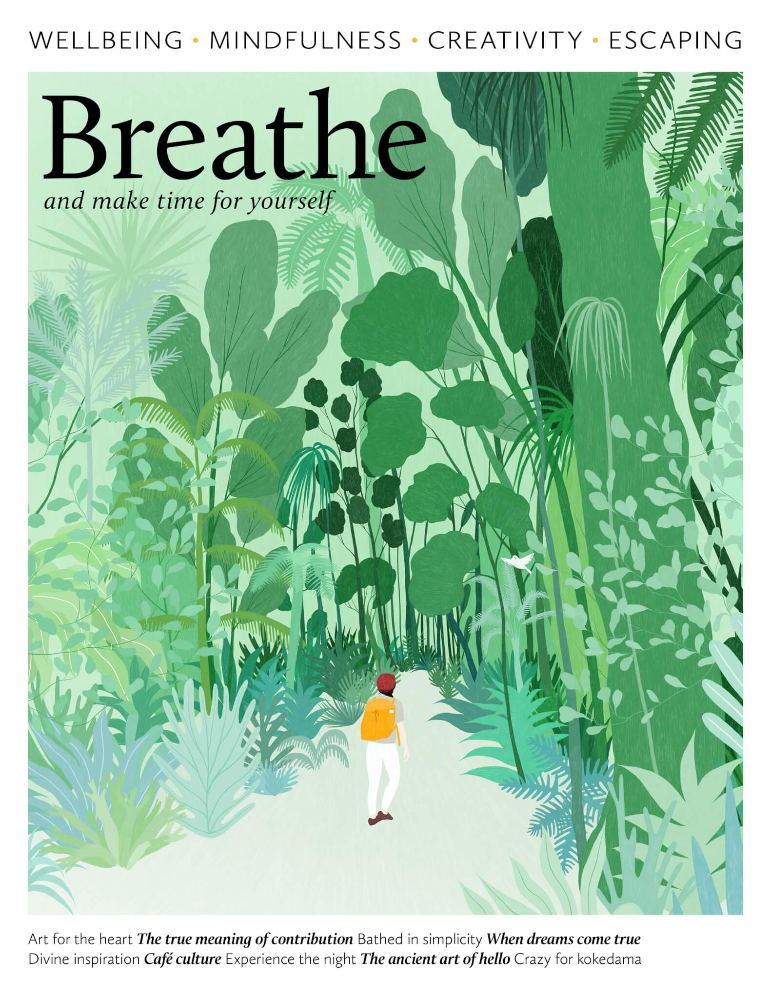 Breathe Issue 21