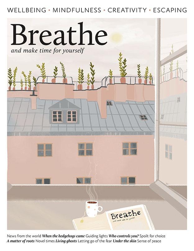 Breathe 28