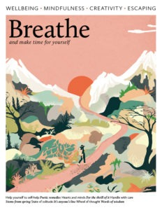 breathe magazine issue 29