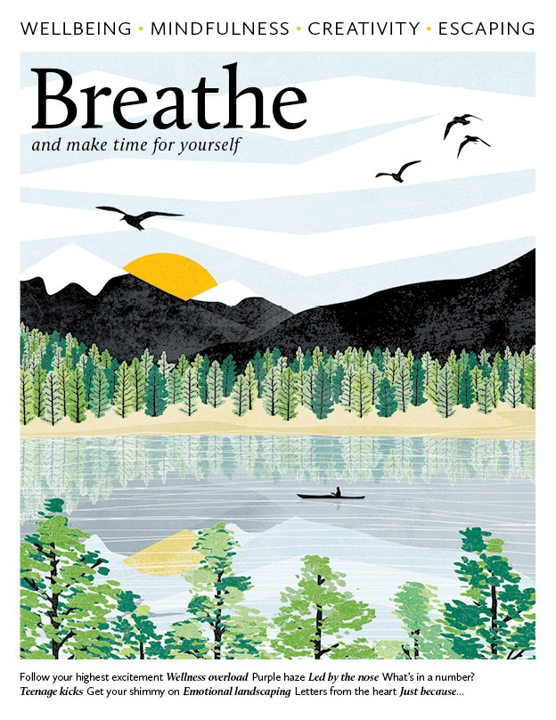 Breathe Issue 30