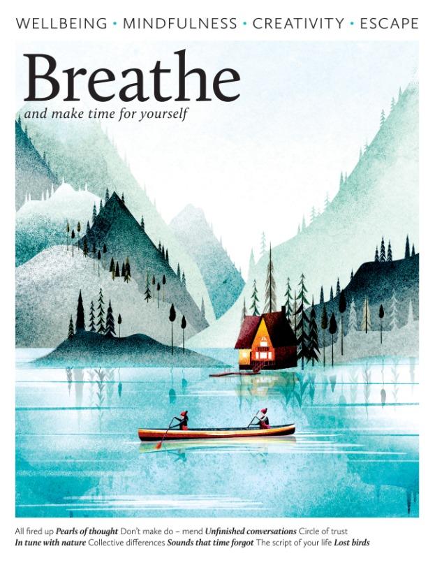 Breathe Magazine 33