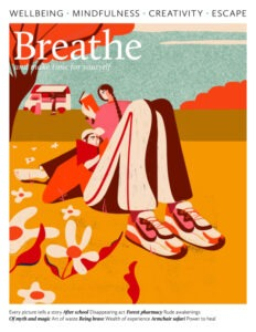 Breathe magazine 38
