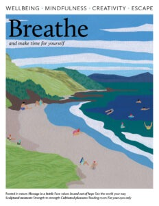 Breathe MAGAZINE ISSUE 39