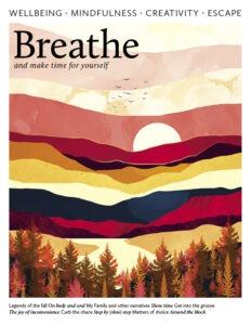 Breathe Magazine Issue 41