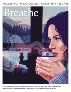 Breathe Magazine Issue 42